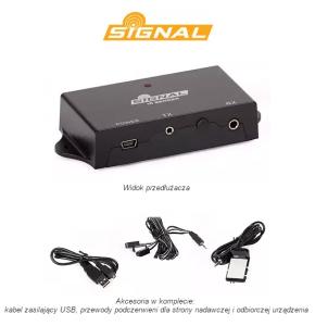Signal IRB-620U
