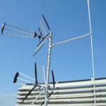 antena uhf+vhf