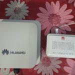Zestaw internet LTE model B2338-168IDU