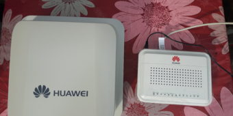 Zestaw internet LTE model B2338-168IDU