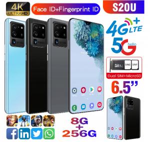 Telefony w sieci 5G